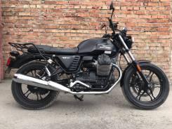 Moto Guzzi, 2016