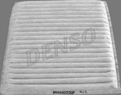 Фильтр салона Denso DCF35-3P Toyota/Lexus/Scion/Subaru