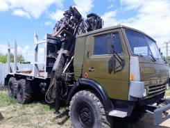 КамАЗ 43118, 1992