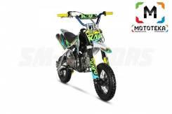 Kayo GP1-MX YX125, 2020