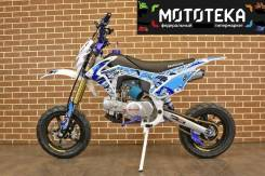 Motoland CRF 125 SM Мототека, 2020