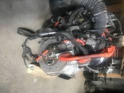 Двигатель в сборе 2AZ Lexus HS250h Toyota Sai AZK10 2Azfxe