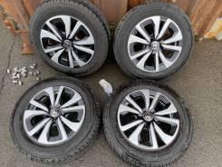 Toyota Prius prime диски R15 50 52 55