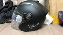 Продам шлем размер М открытый
