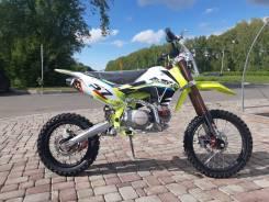 Питбайк Motoland MX 125 KKE, 2020
