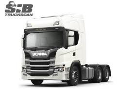 Scania G440, 2021