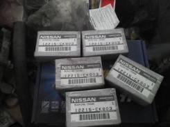 Вкладышы коренные 12215-ck803 Nissan Tiida 05-