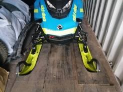 BRP Ski-Doo Summit X 165 850 ETEC, 2017