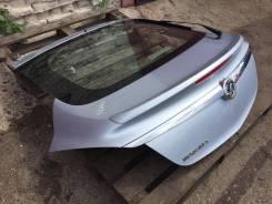 Крышка багажника в сборе Opel Insignia 5d 2013г