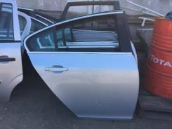Дверь задняя правая Opel Insignia 2013г