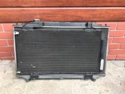 Радиатор основной Honda Accord 8 CU CW
