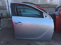 Дверь передняя правая Opel Insignia 2013г