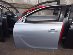Дверь передняя левая Opel Insignia 2013г