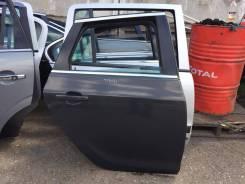Дверь задняя правая Opel Astra J 2013г универсал