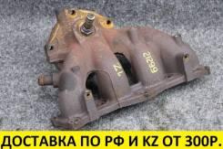 Коллектор выпускной Mazda Familia, 323 / ZL, ZM контрактный
