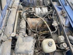 Двигатель Ваз 2107 инж. SWAP + КПП 5ст