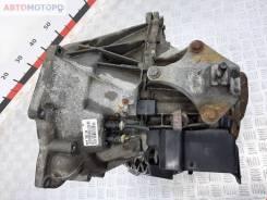 МКПП Ford Fiesta 5 2004, 1.4 л, бензин (2N1R7002CB)