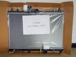 Радиатор Nissan Tiida / Bluebird Sylphy / Wingroad /AD / Sentra 05-15