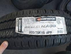 Hankook Radial RA08, 205/70 R15 LT