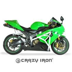 Crazy IRON Клетка PRO Kawasaki ZX-6R `05-`06