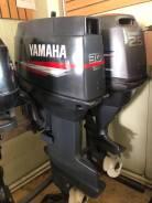 Подвесной лодочный мотор Yamaha 30 л. с