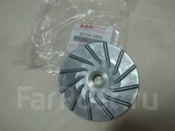 Внешняя щека вариатора для скутера Suzuki Address 110 21110-11F01