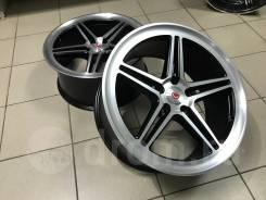 [r20.store] Новые диски 5*114,3 R17 Vossen LC102