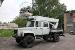 ГАЗ-3308 Егерь, 2020