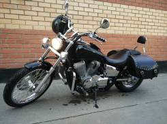 Honda Shadow Spirit, 2010