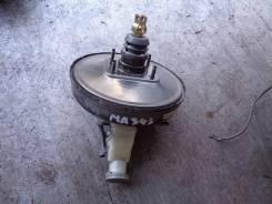 Главный тормозной цилиндр Suzuki Wagon R