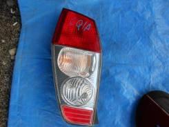 Стоп-сигнал Mitsubishi Dingo, левый