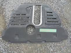 Защита двигателя Lexus NX300H