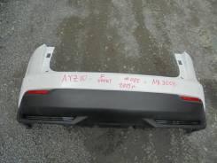 Бампер Lexus NX300H, задний