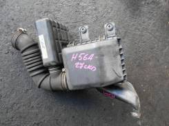 Корпус воздушного фильтра Mitsubishi Pajero MINI