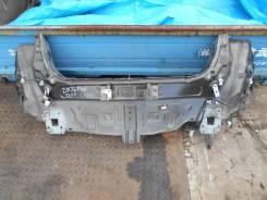 Задняя панель кузова Mazda CX-3