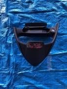 Пластик салона Mazda CX-3