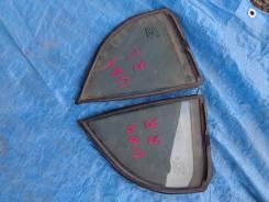 Форточка двери Honda Saber, левая задняя
