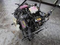 Двигатель Mitsubishi Pajero MINI 2003