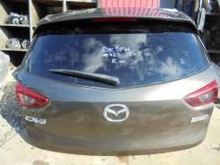 Дверь задняя Mazda CX-3