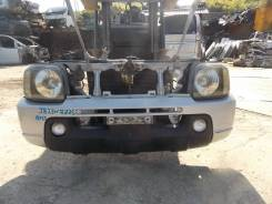 Nose cut Suzuki Jimny 1999