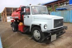 ГАЗ-33086, 2021