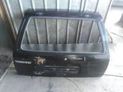 Дверь багажника Nissan Terrano 2-ое-поколение
