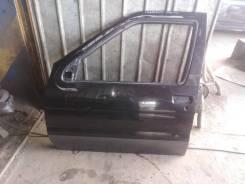 Дверь боковая передняя левая Nissan Terrano 2-ое-поколение
