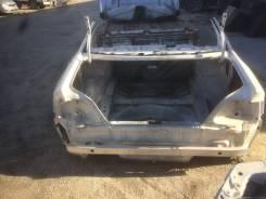 Задняя часть автомобиля Toyota Chaser JZX100 в Благовещенске
