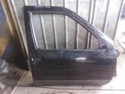 Дверь боковая передняя правая Nissan Terrano 2-ое-поколение