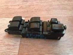 Блок управления стеклоподъемниками Toyota Caldina ST190/AT190