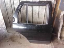 Дверь боковая задняя правая Nissan Terrano 2-ое-поколение