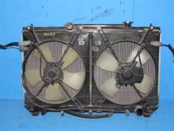 Радиатор основной Toyota Camry Gracia, MARK II Qualis 1999