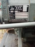 Changlin WZ30-25C, 2008