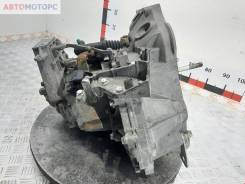 МКПП Fiat Punto 3 2011, 1.3 л, дизель (55229495)